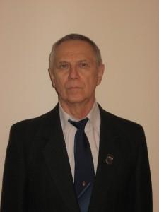 Каразаев Юрий Николаевич
